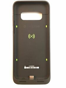 sale retailer e70f9 2f08a Details about SAMSUNG GALAXY S8 + PLUS - Mophie Juice Pack Battery Wireless  Charging Case