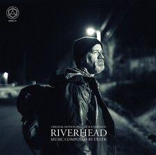 ULVER - RIVERHEAD - LP VINYL NEW SEALED 2016