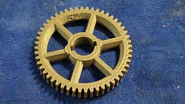 "Atlas Craftsman 10/"" 12/"" Metal Lathe Change Gear Bolt Spacer Part 9-113A"