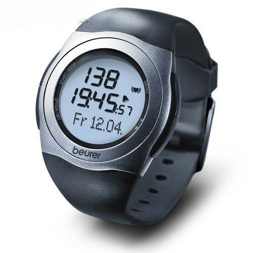 Heart rate monitor PM 25 Beurer Germany 0711