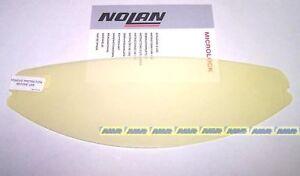Visiera N62-N63 Clear Nolan Nolan X-Lite