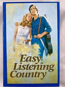 EASY-LISTENING-COUNTRY-6-MUSIC-CASSETTE-TAPES-BOX-SET