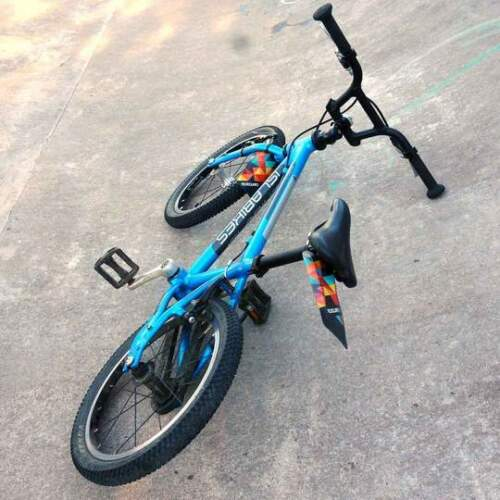 MTB Kids Mudguard Set Mountain Bike Bicycle Fender Front /& Rear RideGuard Orange