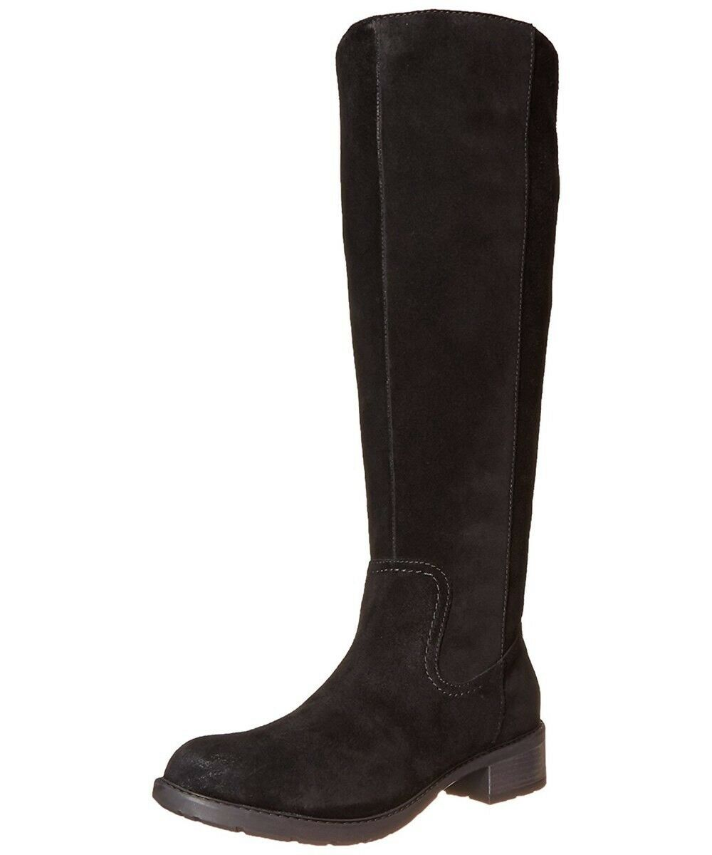 Jeffrey Campbell Cutout 'Taggart' boot Mid ankle boot 'Taggart' navy suede size 5 6b3147