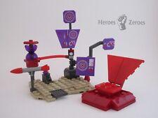 Factory Sealed Discontinued /& More ! Mega Bloks Despicable Me El Macho/'s Lab