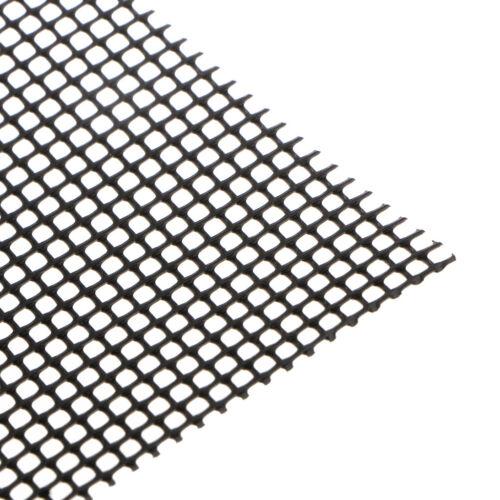 5 x Kunststoff Drainage Netz Bonsai Mesh für Schädlingsbekämpfung,