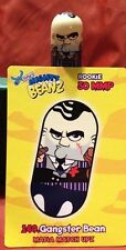 2003 Moose Mighty Beanz Series 3 #149 Gangster Bean With Card