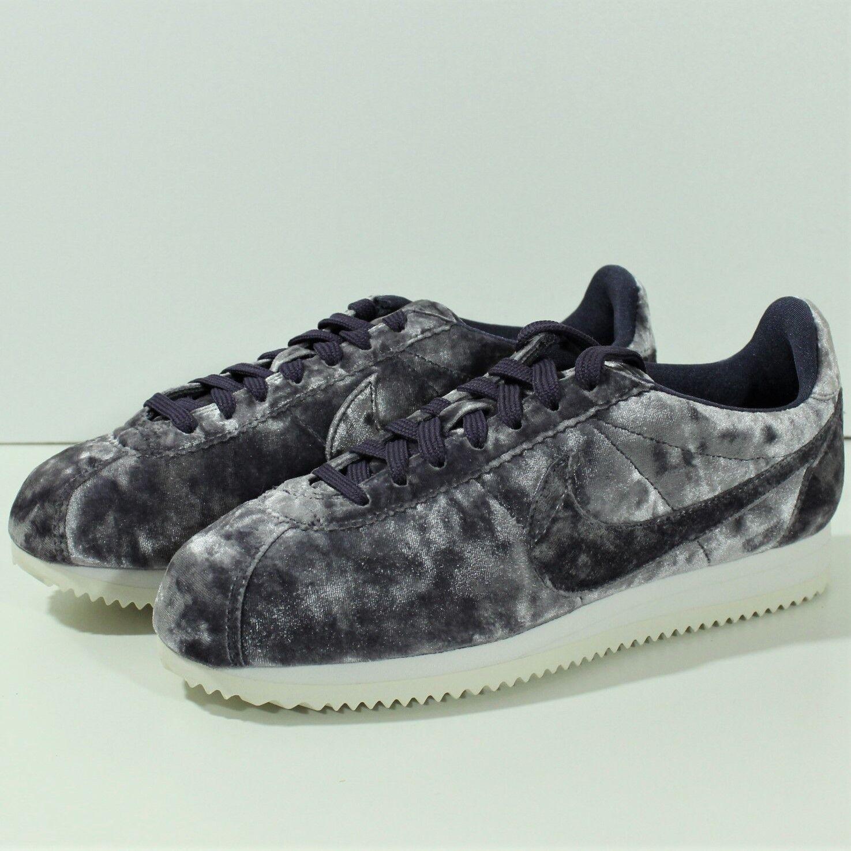 Wmns nike air force 1 una luce bassa casual scarpe mtlc grigio scuro noi euro 40