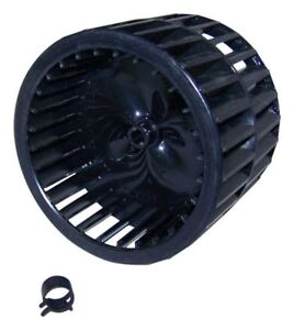 blower motor wheel for jeep cj wrangler yj 1976 1995 j8126991 crown ebay. Black Bedroom Furniture Sets. Home Design Ideas
