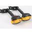 Frame Slider Crash Pad Cover Protector Guard For KAWASAKI Z300 2013-2016