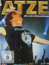 Atze Schröder - Live Kronjuwelen - 2 DVD maßig EXTRAS - Wunderland, Kadett Kombi