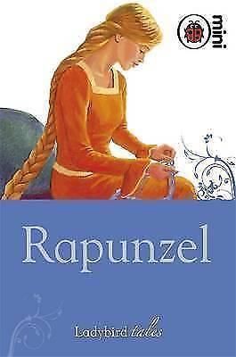 Rapunzel: Ladybird Tales, Ladybird, Excellent Book