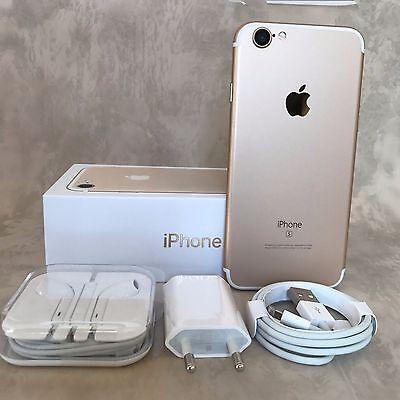 Apple iPhone 6S 64GB  Libre I ORO I Nuevo (otro) I Caja Precintada I