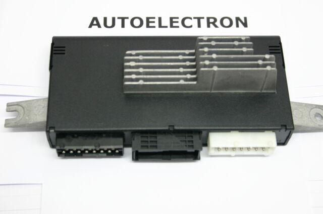BMW LCM module OWN UNIT repair for 5 Series E39 Headlight High Beam Fault Both