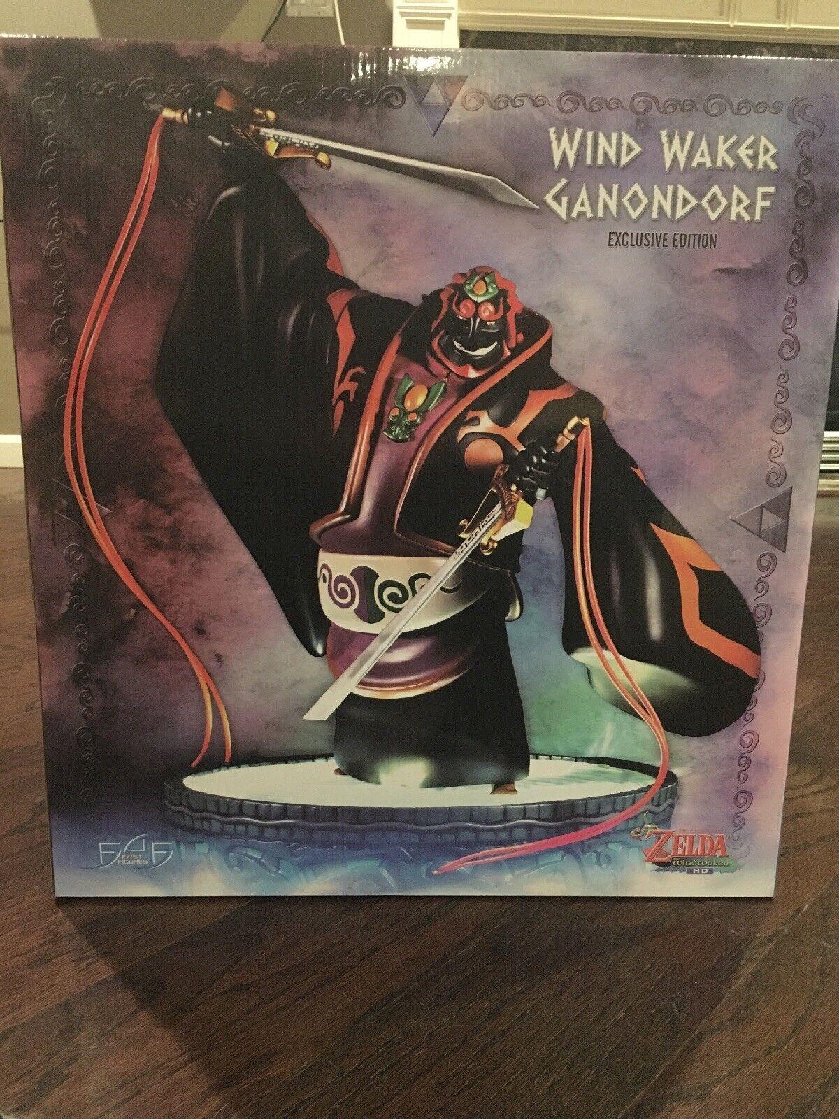 Wind Waker Ganondorf Exclusive Edition