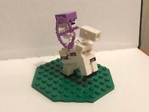 LEGO-MINECRAFT-SKELETON-HORSE-RIDER-21146-ULTRA-RARE