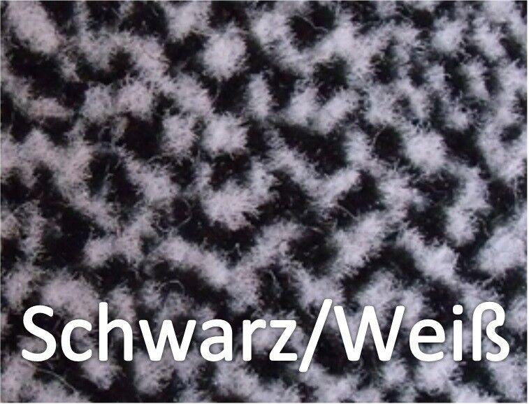 Matten Schmutzfang Oslo passend für VW LT 1te Gener 1983 bis 1996 Art 444983