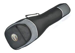 Baritone Ukulele Gig Bag 25mm extra thick padded soft case by Clearwater
