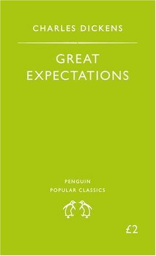 1 of 1 - Great Expectations (Penguin Popular Classics),Charles Dickens
