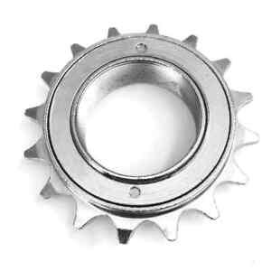 KHE-TG-BMX-Fixie-Singlespeed-Freilaufritzel-16-Zaehne-hartverchromt-Gewinde-34mm