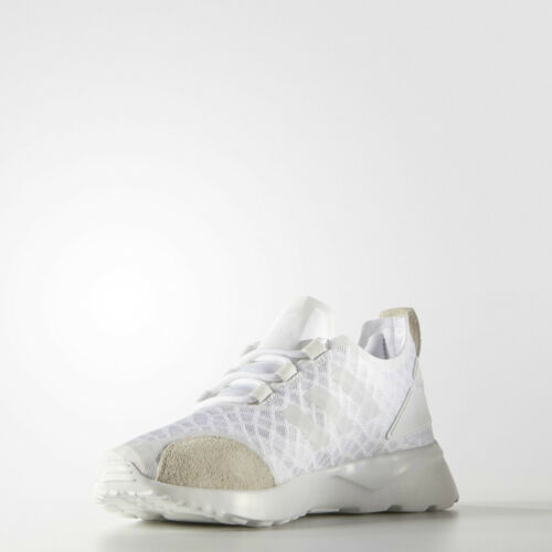 Blanches Femmes Adv 8 Flux Baskets Zx Adidas Taille H4XnwpqxO