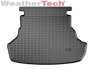 Weathertech Custom Cargo Liner Trunk Mat For Toyota Camry