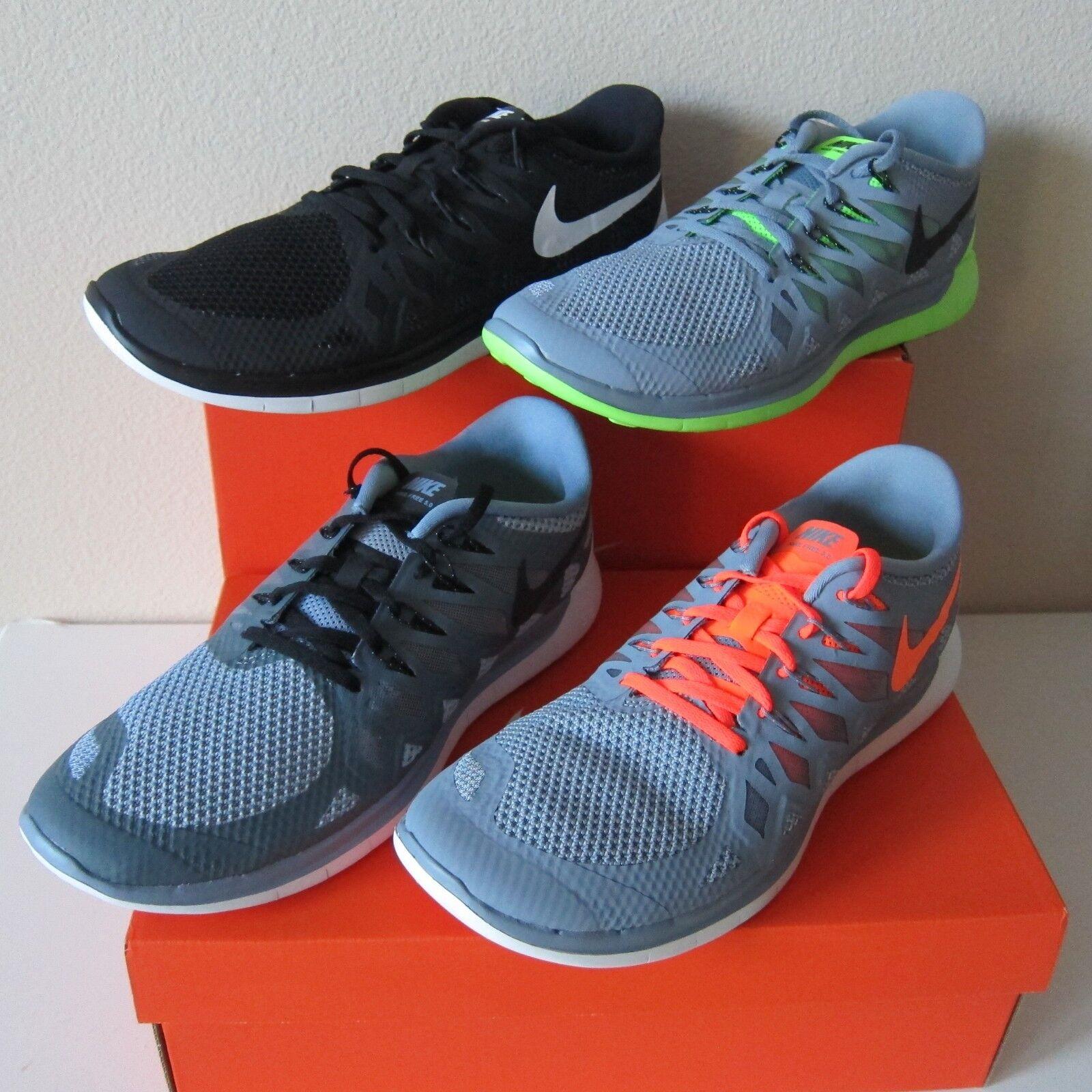 Nike Uomo´s Free 5.0 Running Shoes