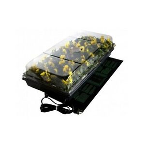 Indoor garden seed germination seedling planting gardening for Indoor gardening machine