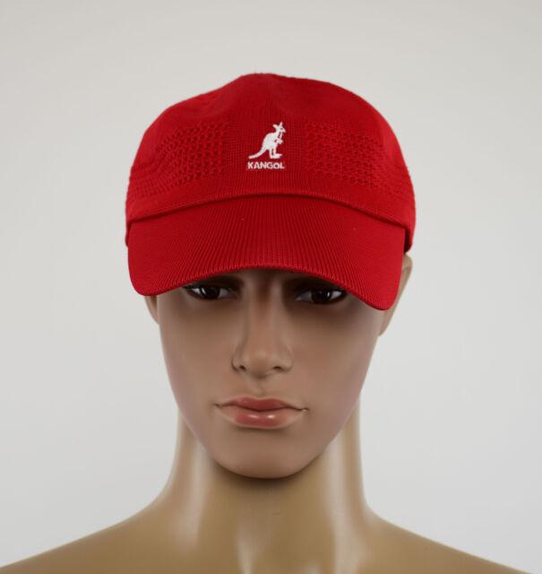100 Authentic Mens Kangol Tropic Ventair Spacecap Hat 1456bc Sizes ... 5222141d0e2b