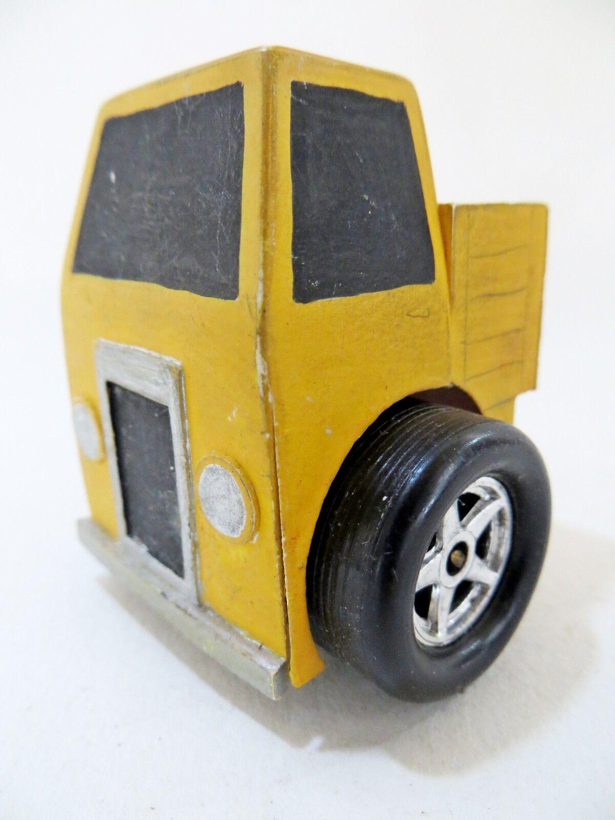 MATCHBOX pre-produzione/PROTOTIPO 'SALDO autocarro/camion . molto RARO.