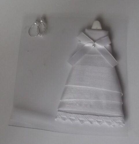 PRETTY WEDDING DRESS EMBELLISHMENTS FOR CRAFTS