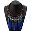 Women-Fashion-Bohemia-Pendant-Choker-Chunky-Chain-Bib-Necklace-Statement-Jewelry thumbnail 79