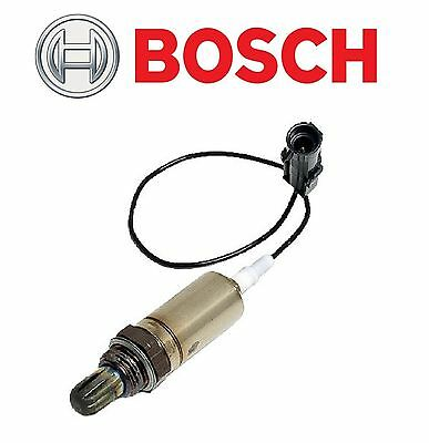 For 1996-1999 GMC C1500 Oxygen Sensor Upstream Bosch 35787JJ 1997 1998
