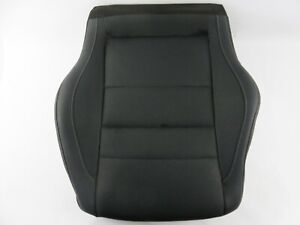 Mercedes-Benz-E-Class-E400-Seat-Cushion-Front-Passenger-Black-14-17-A2079109805