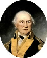 11x14 Photo: American Revolutionary War General Daniel Morgan