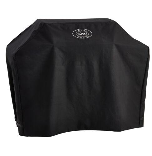 Rösle cubierta para barbacoa-estadio videro g4 protección cubierta de parrilla protección contra la intemperie capó