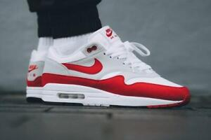 New NIKE AIR MAX 1 shoe laces chicago