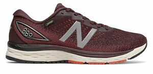 Details about New Balance Men's 880v9 GTX Shoes Red
