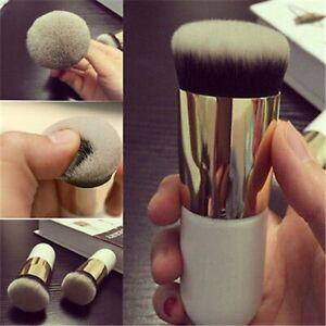 2 Pack Face Powder Blush Brush Foundation Kabuki Makeup Brushes Cosmetic Tool US