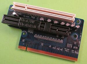 PCI-ADD2-R-Riser-Card-v3-1-PCIE-X4-X8-X16-LENOVO-IBM