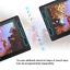Huion-kamvas-Pro-20-2019-Grafico-Monitor-Touch-Bar-19-53-034-funcion-de-inclinacion miniatura 2