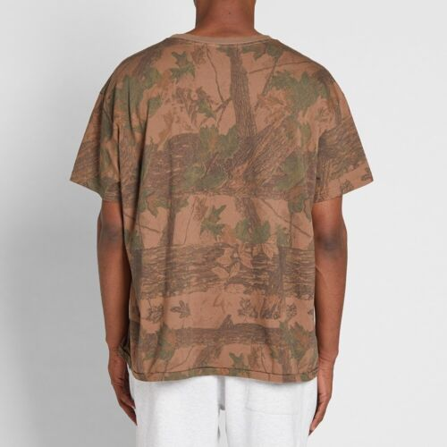 Yeezy 4 Camo S non Tee W portée Vente Authentique Season ticket Taille rC6wxW5Erq