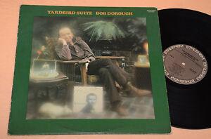 BOB-DOROUGH-LP-YARDBIRD-SUITE-TOP-JAZZ-1-ST-ORIG-USA-1976-NM