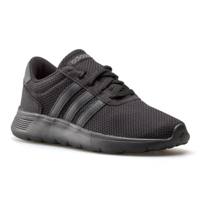 Adidas Lite Racer K BC0073 black halfshoes