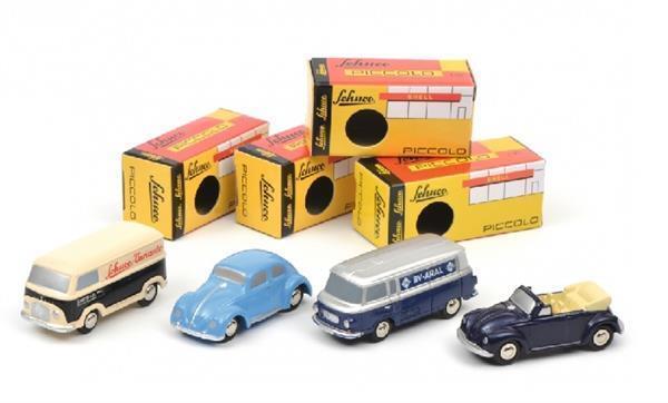 más descuento Schuco Piccolo gift set B B B 1 90 450185600  online al mejor precio