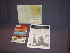 Phalanx; GBoH Alexander the Great Battle Module, New by GMT, English