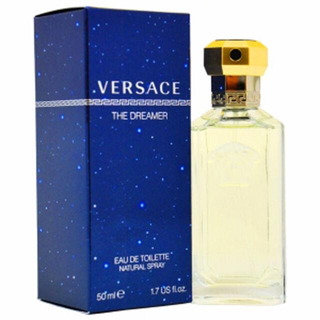 Versace Dreamer 50 Vapo EDT