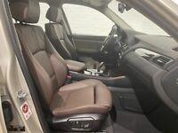 BMW X3 2,0 xDrive20d aut.,  5-dørs