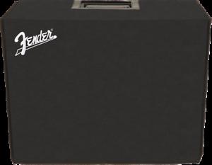 Black 771-1781-000 Fender Mustang GT 200 Amplifier Cover
