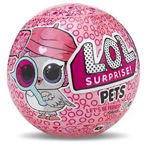 L.O.L. Surprise Pets, Series 4